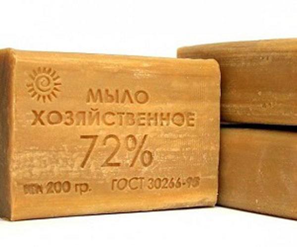 безопасный продукт, имеет натуральный состав, но сильно сушит кожу